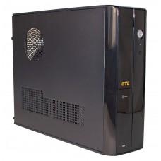 Корпус GTL 8202 Black 500W 80mm