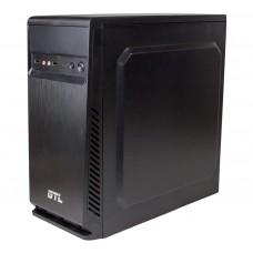 Корпус GTL 1607 Black 400W