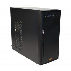 Корпус GTL 5850 Black 450W